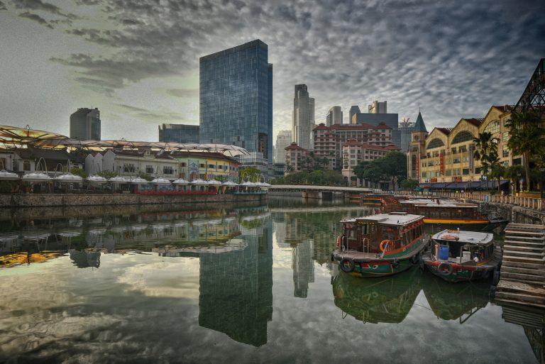 Singapore HDR6