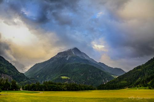 Austria 3 12x