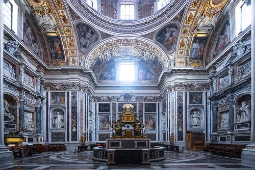 Basilica Papale di Santa Maria Maggiore Rome 2 12x