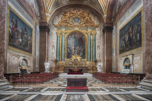 Basillica Santa Maria degli Angeli e dei Martiri Rome 2 12x