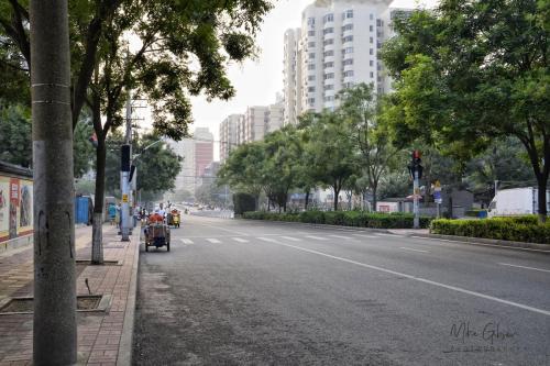 Beijing-street