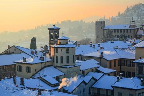 Bergamo snow 5 mgp