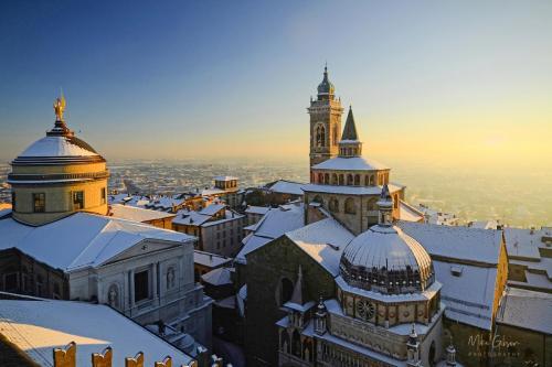 Bergamo snow 6 mgp