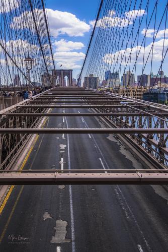 Brooklyne Bridge 1 12x