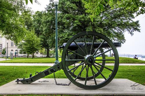 Cannon Memphis 12x