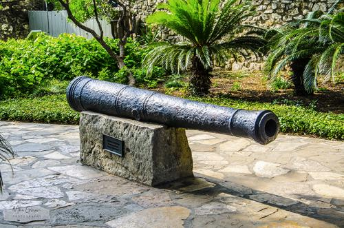 Canon at the Alamo-San Antonio-TX 12x