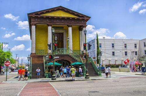 Charleston Sc 12x