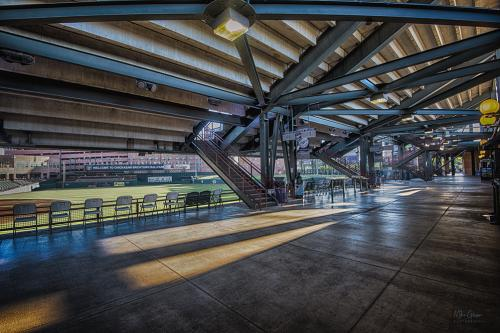 Chickasaw Bricktown Ballpark Oklaoma City 2 12x