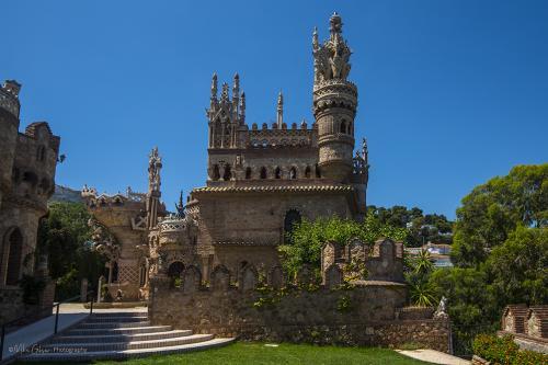 Colomares castle, Benalmadena 3 12x