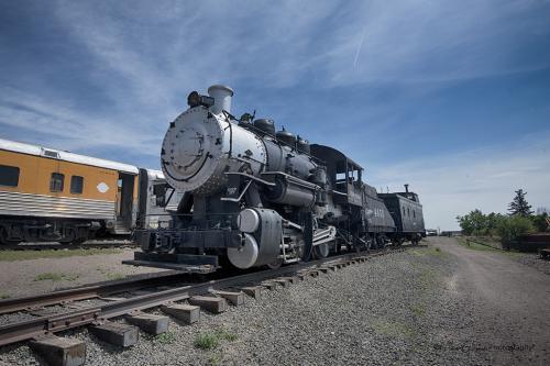 Colorado Railway Museum