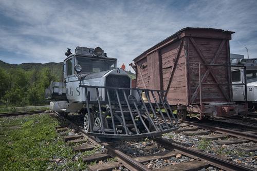 Colorado Railway Museum 2 12x