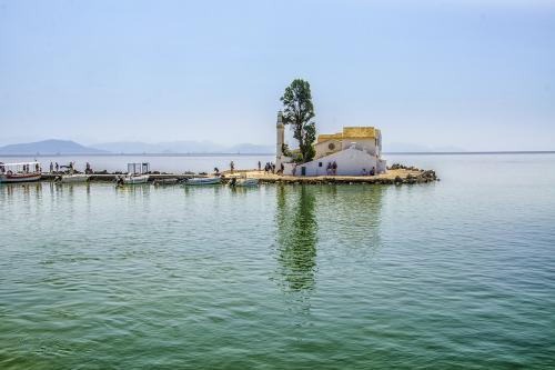 Corfu coast 4 12x