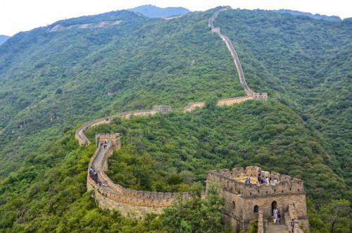Great Wall of China mgp