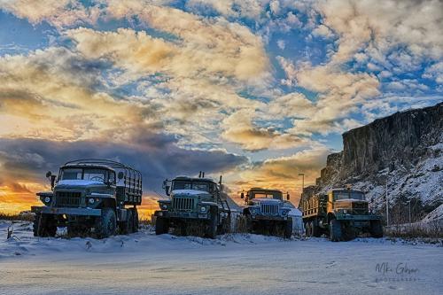 Iceland trucks mgp 1