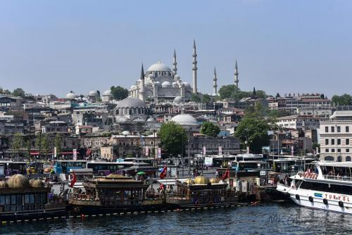 Istanbul frame 1 mgp