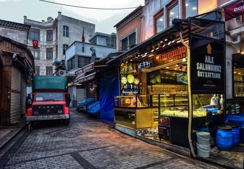 Istanbul opening up 1800 mgp
