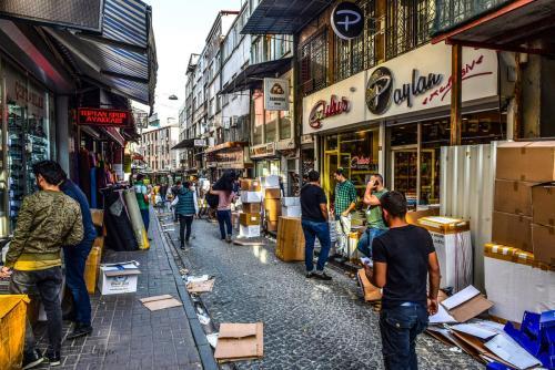 Istanbul street 3 1800 mgp