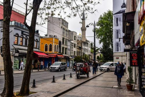 Istanbul street 4 1800 mgp