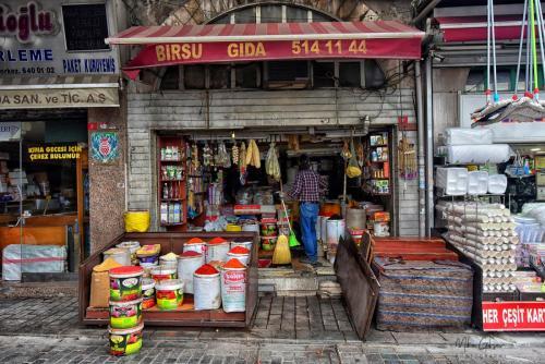 Istanbul street 51800 mgp