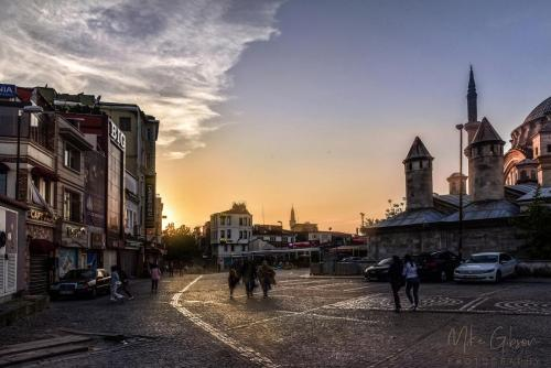 Istanbul sunset 1800 mgp