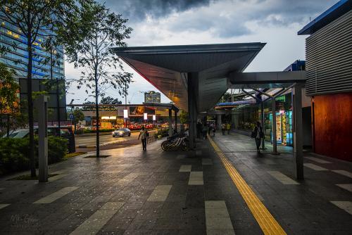 Kuala Lumpur street 2 12x