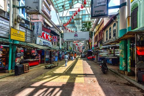 Kuala Lumup market 2 12x