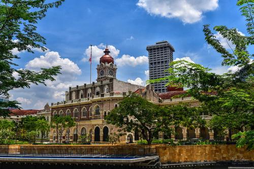 Kuala Lumup view 12x