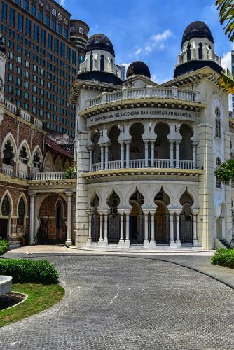Kuala Lumup view 2 12x