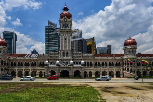 Kuala Lumup view 4 12x