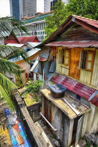 Kuala Lumup view 66 12x