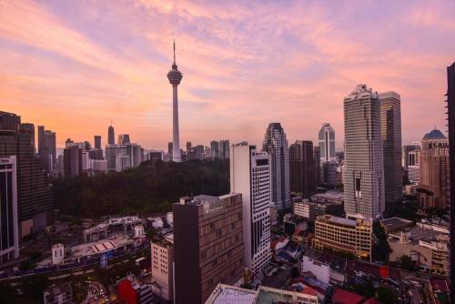 Kuala Lumup view 9 12x