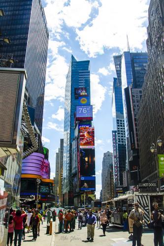 Manhattan 12x