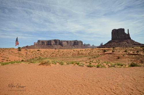 Monument Valley Navajo Tribal Park-Utah 2