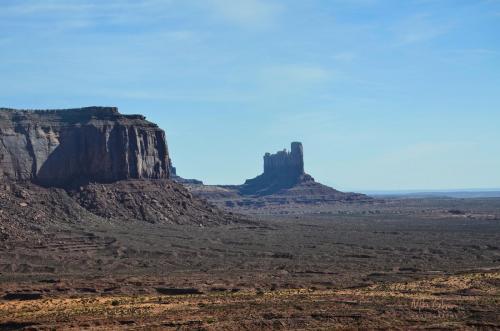 Monument Valley Navajo Tribal Park-Utah 20