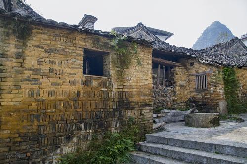 Mushan Village, Yangshuo 4 12x