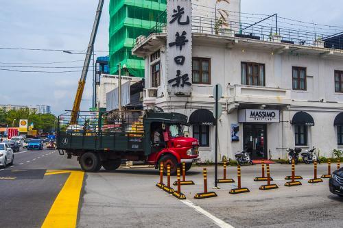 Penang street 3 12x8