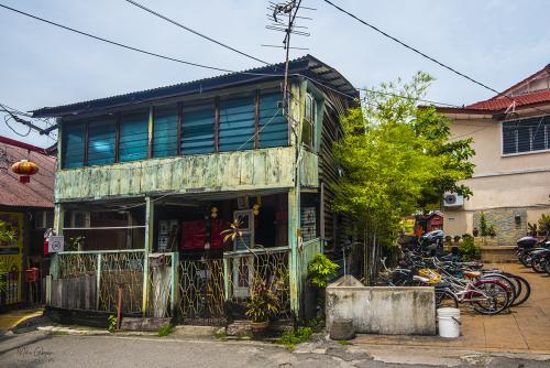 Penang street 4 12x8