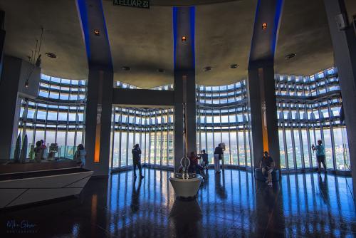 Petronas Tower interior 2 12x