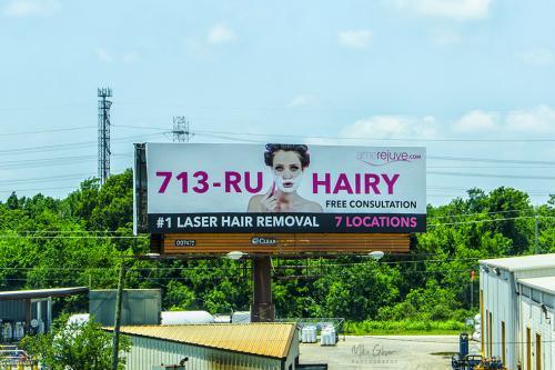 R U Hairy 12x
