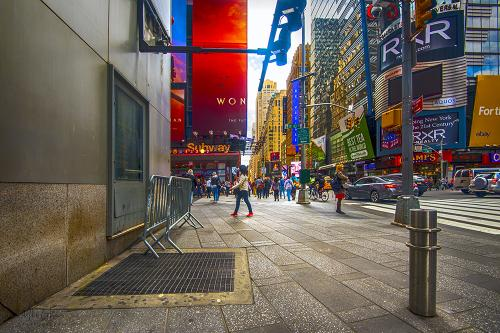 Times Square NYC 12x