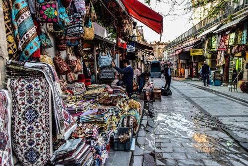 Turkish market 1800 mgp