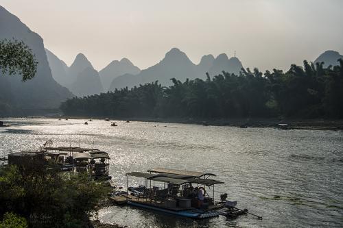 Yangshuo, Guilin, China 12x