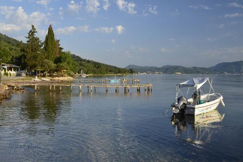 corfu coast 2 12x