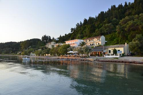 corfu coast 3 12x
