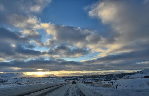 ice road 2
