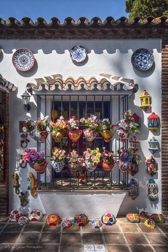 mijas gift shop 12x