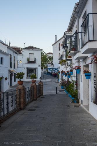 mijas street 12x
