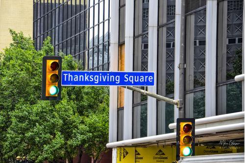 thanksgiving square 12x