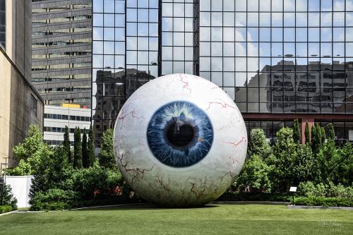 the eye dallas 12x