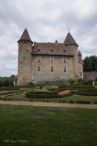 Chateau de Virieu, 5